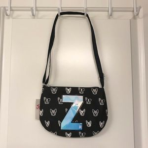 NWT Justice purse